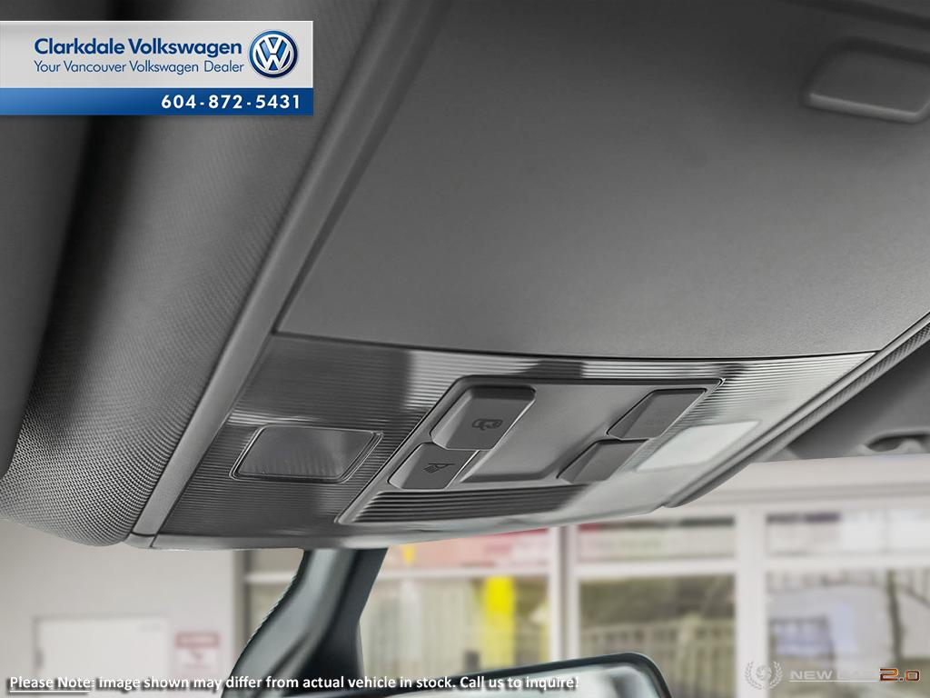 New 2019 Volkswagen Atlas Comfortline 3.6L 8sp at w/Tip 4MOTION