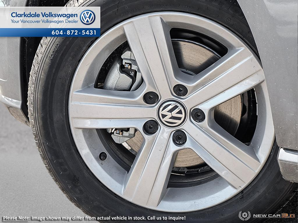 New 2019 Volkswagen Golf Sportwagen 1.8T Cmfrtline DSG 6sp at w/Tip 4MOTION