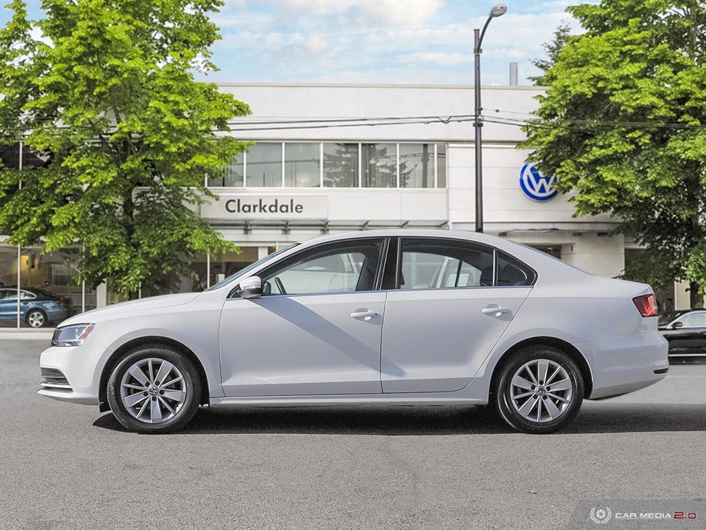 Pre-Owned 2015 Volkswagen Jetta Trendline plus 2.0 6sp w/Tip