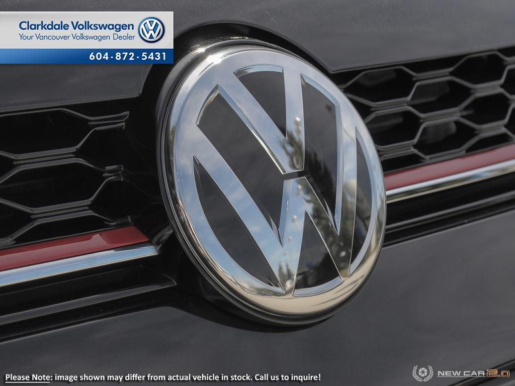 New 2019 Volkswagen Golf GTI 5-Dr 2.0T Autobahn 6sp