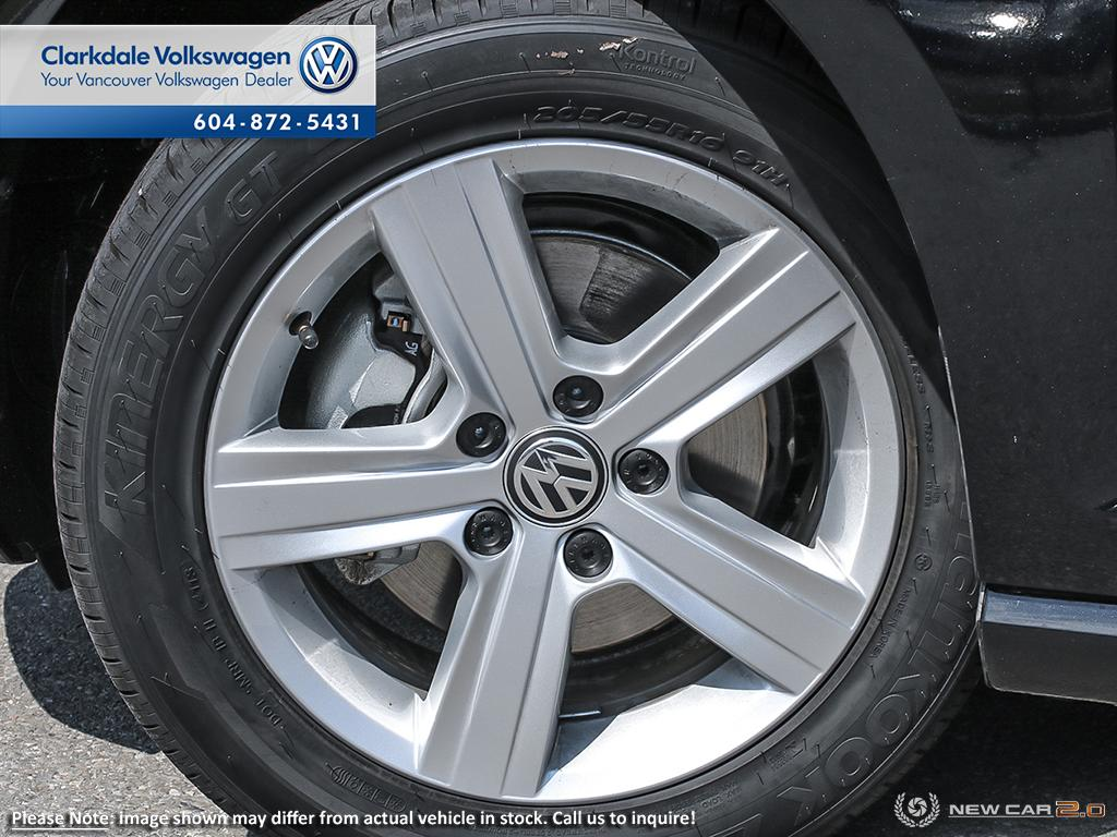 New 2019 Volkswagen Golf 5-Dr 1.4T Highline 8sp at w/Tip