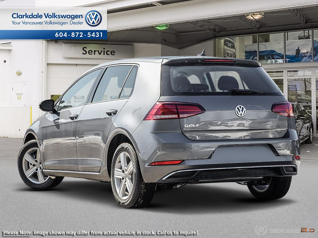 New 2019 Volkswagen Golf 5-Dr 1.4T Highline 6sp