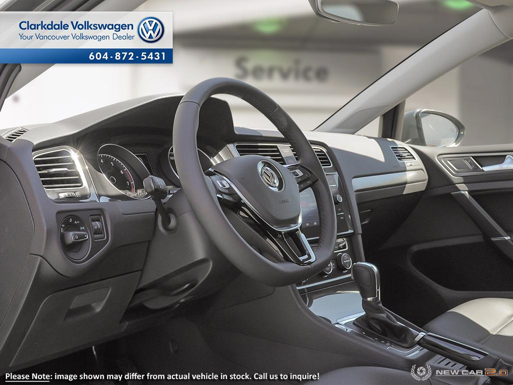 New 2019 Volkswagen Golf Sportwagen 1.4T Highline DSG 8sp at w/Tip