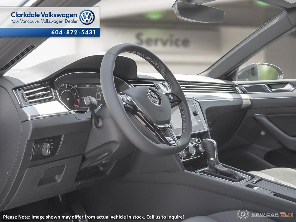 Pre-Owned 2019 Volkswagen Arteon 2.0T 8sp at w/ Tip 4MOTION