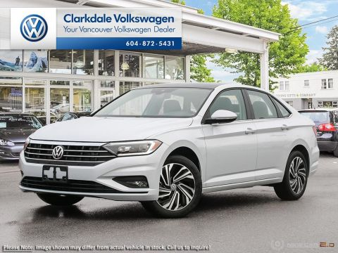 NEW 2019 VOLKSWAGEN JETTA EXECLINE 1.4T 8SP AT W/TIP FRONT WHEEL DRIVE 4-DOOR SEDAN
